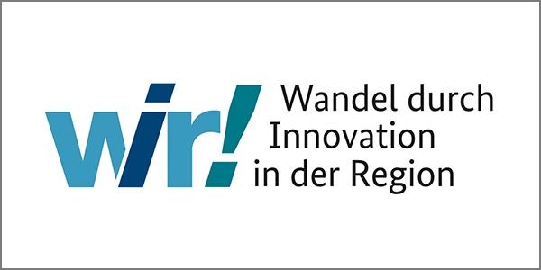 Das Bild zeigt das Logo der Initiative.