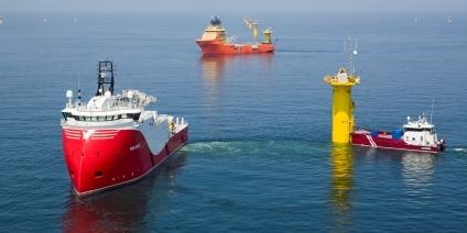 Maritime Forschungsstrategie 2025