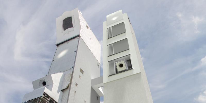 Bild: DLR – Institut für Solarforschung