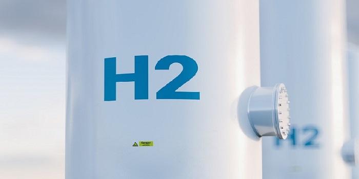 Bild: Wasserstofftanks