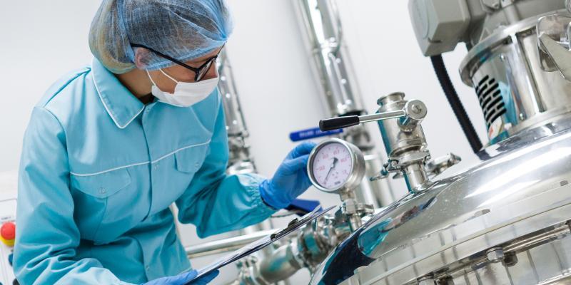 Zukunftstechnologien für die industrielle Bioökonomie