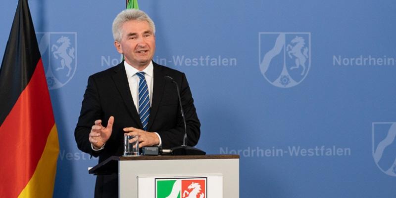 Andreas Pinkwart, Bild: Land NRW