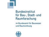 Bundesinstitut für Bau-, Stadt- und Raumforschung Logo