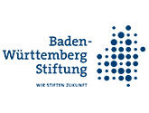 Baden-Wuerttemberg Stiftung Logo