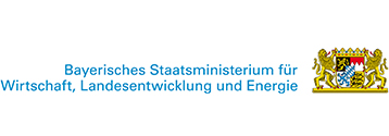 STMWI Bayern Logo