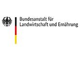 Bundesanstalt für Landwirtscahft und Ernährung Logo
