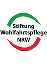 Stiftung Wohlfahrtspflege NRW-Logo